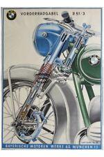 1636 BMW F800 R ORANGE Toutes Les Tailles Moto Poster-Photo Poster print ART