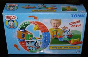 Tomy - Thomas & Friends - Loop the Loop Thomas - Age 18 mths+