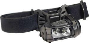 PRINCETON TEC REMIX MPLS, schwarz, weiße und rote LEDs - 150 Lumen
