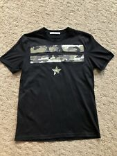 *Authentic* Givenchy Men's Graphic Tee