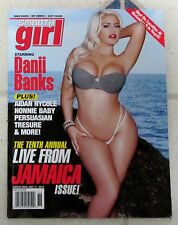 SMOOTH GIRL Sexy 10th LIVE From JAMAICA Issue Hot DANII BANKS Hot PERSUASIAN New