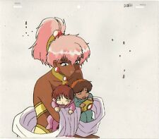 Anime Cel Rayearth #44
