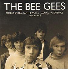 CD 12T THE BEE GEES DE 2006