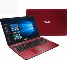 Asus K555LA-BH51-RD intel i5-5200u 5th gen 2.20ghz 8gb 1tb 15.6 windows 10 red