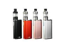 arc Evo E-cig Kit with Slider 2 Tank by Totally Wicked - 4 Colours, 4400mAh