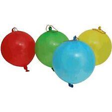 10 Punch Balloons, Dementia/Alzheimers Light exercise Activities
