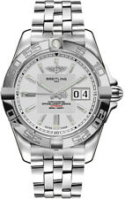 A49350L2/G699-366A | NEW BREITLING WINDRIDER GALACTIC 41 MEN'S AUTOMATIC WATCH
