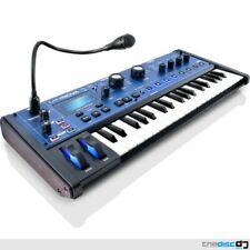 Novation MiniNova USB Powered 18-Voice Polyphonic Micro Studio Live Synthesiser