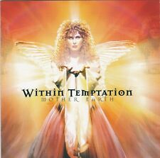 Within Temptation - Mother Earth - Album Musik Import CD Holland DSFA Records