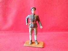 Tin Soldier Figurine en étain russe Armée REVOLUTIONER Bolschewik Kommunist