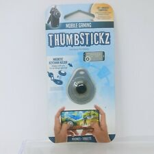 Mobile Gaming *Thumbstickz* (phones / Tablets) Android / iOS Compatible -  NEW