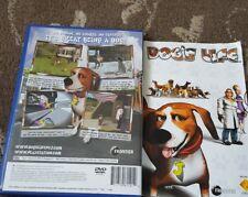 Dog's Life Playstation 2 PS2 Dogs Life Rare PS 2