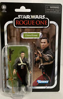 """Star Wars The Vintage Collection Rogue One CHIRRUT IMWE VC174 3.75"""" IN HAND"""
