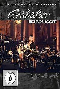 MTV Unplugged (Ltd.Premium Edition,CD+DVD) von Gabalier,An... | CD | Zustand gut
