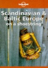 Lonely Planet Scandinavia and Baltic Europe on a Shoestring (Lonely Planet