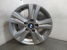 "2008 BMW 1 SERIES E87 OE 16"" Alloy Wheel 6779696 7Jx16 ET44 610"
