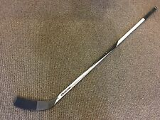 TREVOR DALEY PITTSBURGH PENGUINS GAME USED  STICK UN CRACKED NICE USE SIGNED