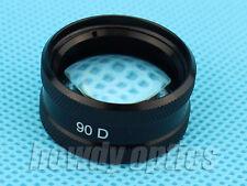 90D LENTE qualità lenti asferiche oftalmica lampada a fessura Retina LENTE Food and Drug Administration registrato