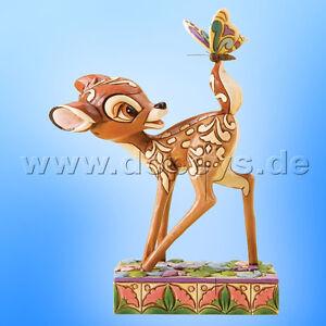 "Disney Traditions ""Wonder of Spring"" (Bambi) - Jim Shore 4010026"