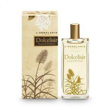 L'Erbolario DOLCELISIR 50ml 1.6oz Eau de Parfum Lerbolario Erbolario