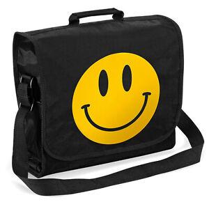 "ACID FACE ACID HOUSE SMILEY GIFT RAVER RECORD BAG HOLD 30 12"" VINYL BNWT"
