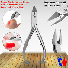 Podiatry Toe Ingrown Nail Nipper Clipper Cutter Chiropody Autoclavable Save £15