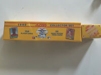 1990 Score Baseball Complete Set and Traded Set FACTORY SEALED