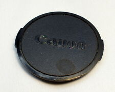 Canon Front lens cap Twist on type 48mm vintage (type 2)