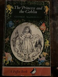 The Princess and the Goblin by George MacDonald 1975