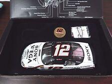 Team Caliber Owner's Series 2004 Ryan Newman #12 Alltel Sony Dodge 1/24 Scale