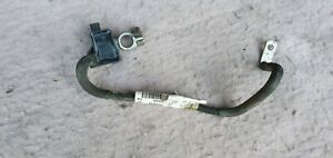 Seat Alhambra MK2 7N VW Sharan Negative Battery Terrminal Lead Cable 1K0915181F