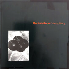 Martin L Gore. CD Counterfeit E.P - UK (M/M)