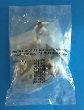 STAR WARS KENNER MICRO COLLECTION HOTH ION CANNON FIGURE SET SEALED BAGGIE