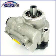 BRAND NEW POWER STEERING PUMP FOR CHRYSLER ASPEN DODGE DURANGO RAM1500