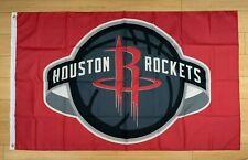New listing Houston Rockets 3x5 ft Flag Nba