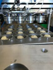 Ar 3 Inline Pie Forming Pie Press With Muffin Tray Die Set Why Pay 25000