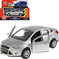 Ford Focus Diecast Model Car Scale 1:36