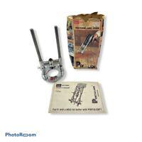 Vintage Sears Craftsman Precision Drill Guide by Portalign 9-11224 w/Box, Manual