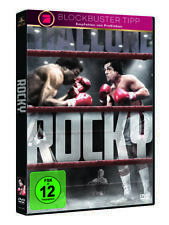 DVD NEU/OVP - Rocky (1) - Syvester Stallone, Talia Shire & Burt Young