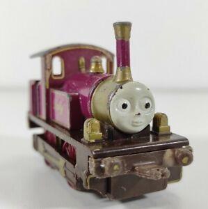 Vintage ERTL Thomas The Tank Engine & Friends Train 2001 Lady Die Cast