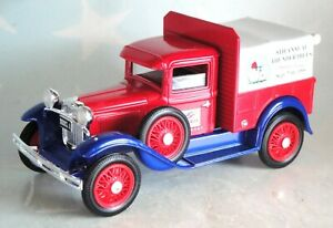 THUNDER HILLS 1995 MODEL A FORD PICKUP 1/25 SPECCAST LIBERTY 01087