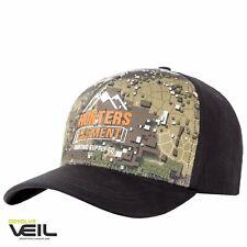 Hunters Element Men's adults Hunting Vista Desolve Veil/black Cap