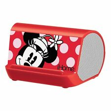 Minnie Mouse Speaker System Universal for Phone MP3 Player DM-M9 DMM9