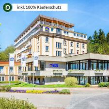 Schwarzwald 3 Tage Kurzurlaub Bad Dürrheim Best Western Soleo Hotel Gutschein