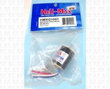 Heli-Max RC Parts Brushless 6 Pole Motor MX 400 Heli HMXG1001