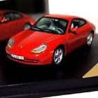 Model Porsche 911 Carrera Red 1998 VITESSE V98146 Scale 1/43