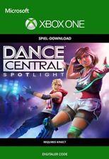 Xbox One - Kinect Dance Central Spotlight Key Digital Download Code DE/EU