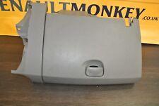 SCENIC GRAND SCENIC MK2 2004 - 2008 GLOVE BOX GREY CUBBY
