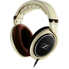 Sennheiser HD 598 Over-Ear Headphones - Ivory - Hard to Find - Brand New