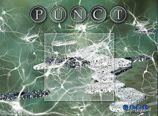 """PUNCT - Awarded, Strategy Board Game. GIPF Project Stacking-""""The Art of Linking"""""""